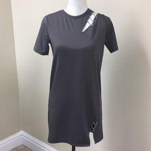 River Island T-Shirt Dress
